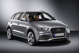 AUDI Q3 2.0 TDI 140 Advance