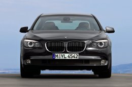BMW Serie 7 Largo 730Ld Base