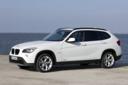 BMW X1 sDrive 18d Base S
