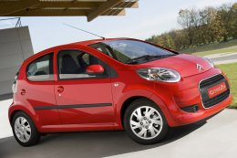 CITROEN C1 5p 1.0i 12V Airdream Atraction