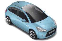 CITROEN C3 VTi 95 2011 Collection