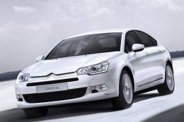 CITROEN C5 HDi 140 6v Seduction