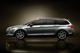 CITROEN C5 Tourer THP 155 6v Seduction