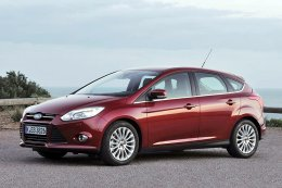 FORD Focus 5p 2.0 TDCi 163 Powershift Sport