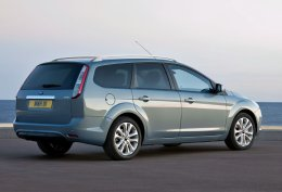 FORD Focus Sportbreak 1.6 Ti-VCT Trend