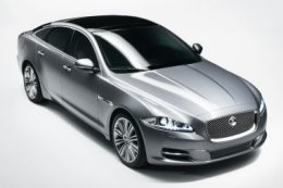 JAGUAR XJ 3.0D Luxury
