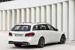MERCEDES Clase E Estate 2013