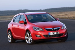 OPEL Astra Sports Tourer 1.4 Turbo Selective