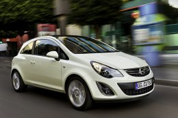 OPEL Corsa 3p 1.7 CDTi 130 Color Edition