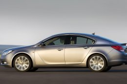 OPEL Insignia 4p 1.4 Turbo Expression