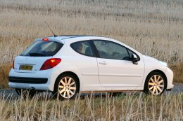 PEUGEOT 207 3p 1.6 HDi 92 Active