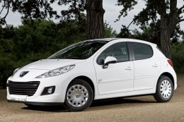PEUGEOT 207 5p 1.4 HDi 70 Active