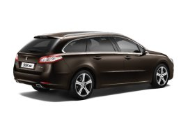 PEUGEOT 508 SW 2.0 HDI 140 Active