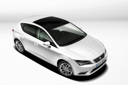 SEAT León 1.2 TSI 86 Reference