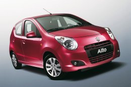 SUZUKI Alto 1.0 L AT GL