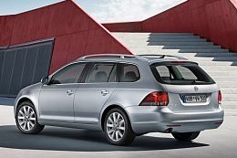 VOLKSWAGEN Golf Variant 1.6 TDI 105 Advance