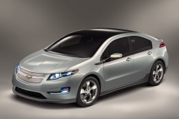 CHEVROLET Volt 150cv Base