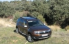 Dacia Duster 1.6 16V 4x4 Laureate: Todoterreno low cost