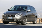 Fiat Croma: Restyling del Croma