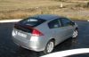 Honda Insight 1.3 i-TVEC Executive: Buscando la funcionalidad