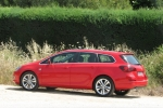 Opel Astra Sports Tourer 1.6 Turbo Sport: Dinamismo familiar