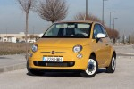 Fiat 500 1.2 Color Therapy: Ponle color a tu vida