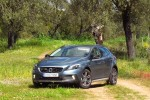 Volvo V40 Cross Country T4 Automático Summun, iniciación of road